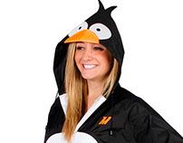 Penguin Poncho