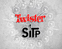 Twister Sitp Game