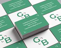 Gabriele Barbanti - Business Card