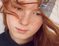 Red Heads - Mikolai Berg