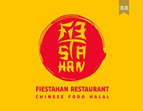 Fiesthan Restaurant logo