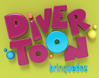 Divertoon Trampoline Toy Store