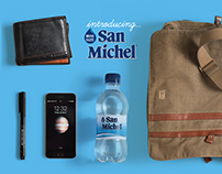 San Michel – Mini Size