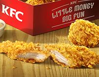 KFC 2015