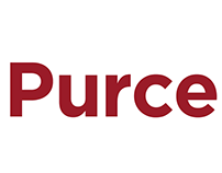 Purcell Homes logo design