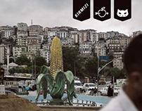 Sekerbank - Alibeykoy Corn