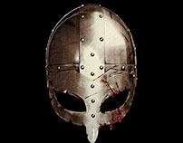 Fallen Warriors teaser poster