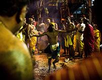 thimithi festival