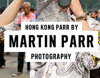 Hong Kong Parr by Martin Parr
