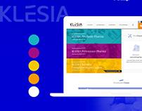 UI/UX design site web