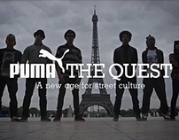 The Quest - Paris