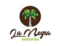 La Negra Bar | Proyecto