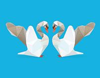 Valentine Swan.