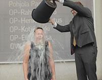 Social Video // ALS Ice Bucket Challenge