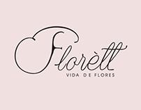 FLORETT—