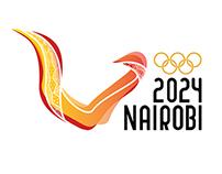 Nairobi Olympics 2024