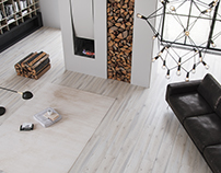 Nevada Oak flooring