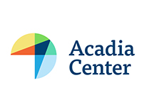 Acadia Center Environmental Nonprofit Branding/Website