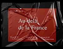 Au-delà de la France