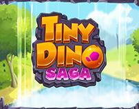Tiny Dino Saga