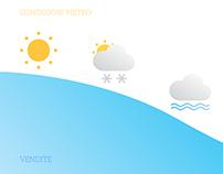 Meteo icons