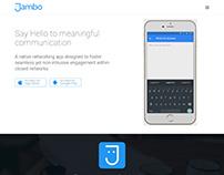 Jambo App