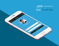 App (IOS) Congreso Medicinal