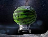 spacemelon