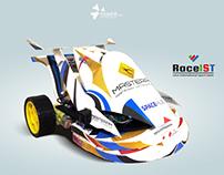 RaceIST