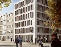 Heidelberg - Competiton Visualisation