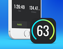 GPS Speed app for mobile and wearables