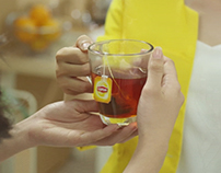 LIPTON | Networking