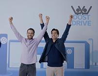 Volkswagen Dost Drive