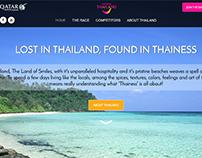 The Thailand Race