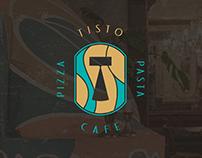 Tisto Pizza