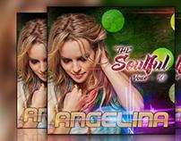 CD Album Cover Art