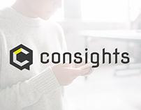 Consights - Consumer Insights