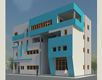 Building Technology: Future Housing for Egypt