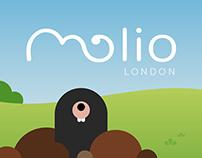 Molio - A look through the London Underground