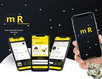 Send Online Money app Case study