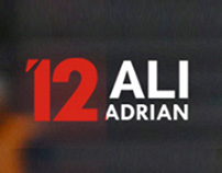 Ali Adrian - Official Website -