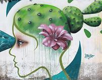 ''SOUTHERN COLORS'' - Graffiti Tour
