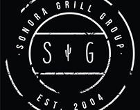 SONORA GRILL GROUP - COPYWRITING