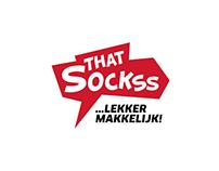 Huisstijl That Sockss