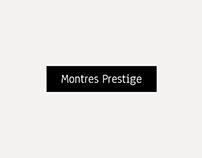 Montres Prestige