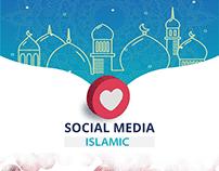 Soial Media islamic Desgin - سوشيال ميديا خزائن الرحمن