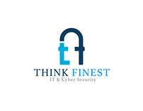 THINK FINEST Logo