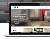 PROSHTO E-commerce website