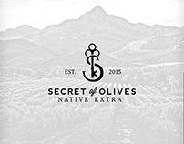 Secret of Olives