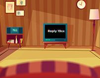 Reply 19XX - Nha Truc